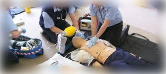 2020 Paramedic Class